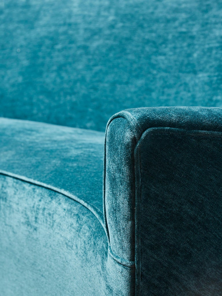 Late 20th Century Vintage Sofa by Ico Parisi For Sale