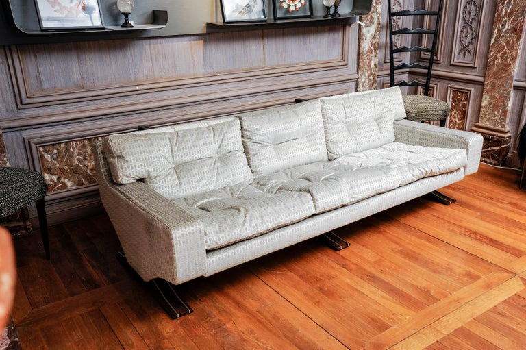 Mid-Century Modern Vintage Sofa For Sale