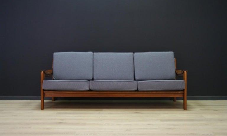 Vintage Sofa Retro Midcentury Classic
