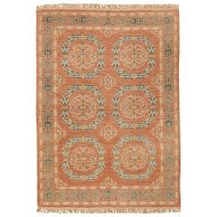 Vintage Spanish Carpet