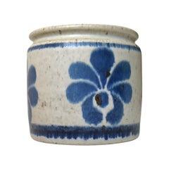 Vintage Stoneware Planter or Flower Pot by Drejar Gruppen for Rörstrand, 1970s
