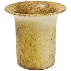 Vintage Studio Keramik Modernist Vase