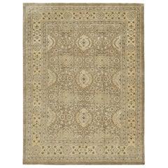 Vintage Style Amritsar Design Rug