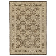 Vintage Style Amritsar Revival Rug from Mehraban
