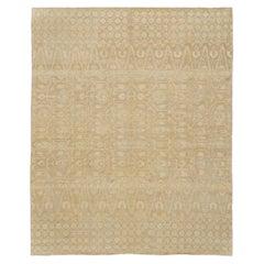 Vintage Style Shawl Design Safira Collection Rug
