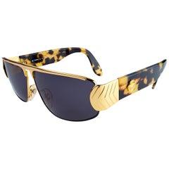 Vintage sunglasses by Egon von Furstenberg, Italy 1980s