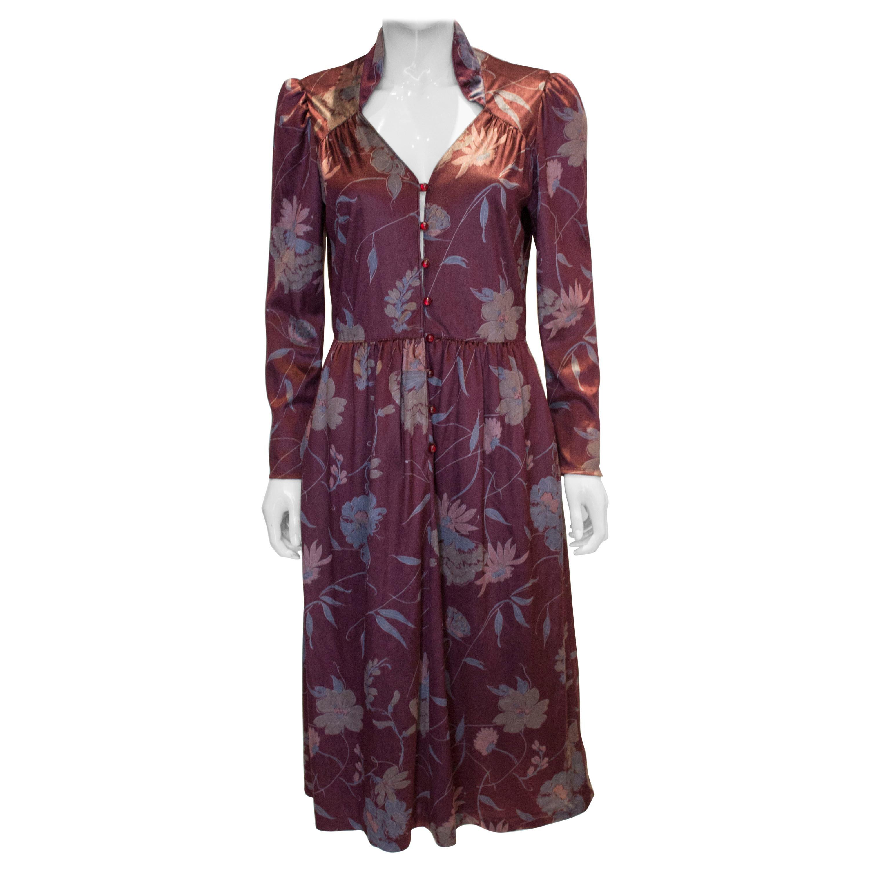 Vintage Susan Small of London Dress