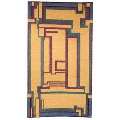 Mid-century Swedish Rug