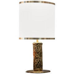 Vintage Table Lamp by Luciano Frigerio, 1970s