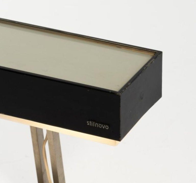 Vintage Table Lamp by Stilnovo, Italy, 1960s In Good Condition For Sale In Roma, IT