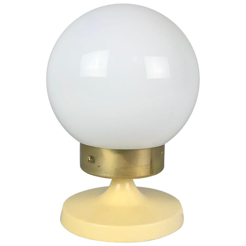 Vintage Table Lamp from, Czechoslovakia, 1980s