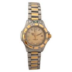 Vintage TAG Heuer Professional 200 Meters Ladies Watch