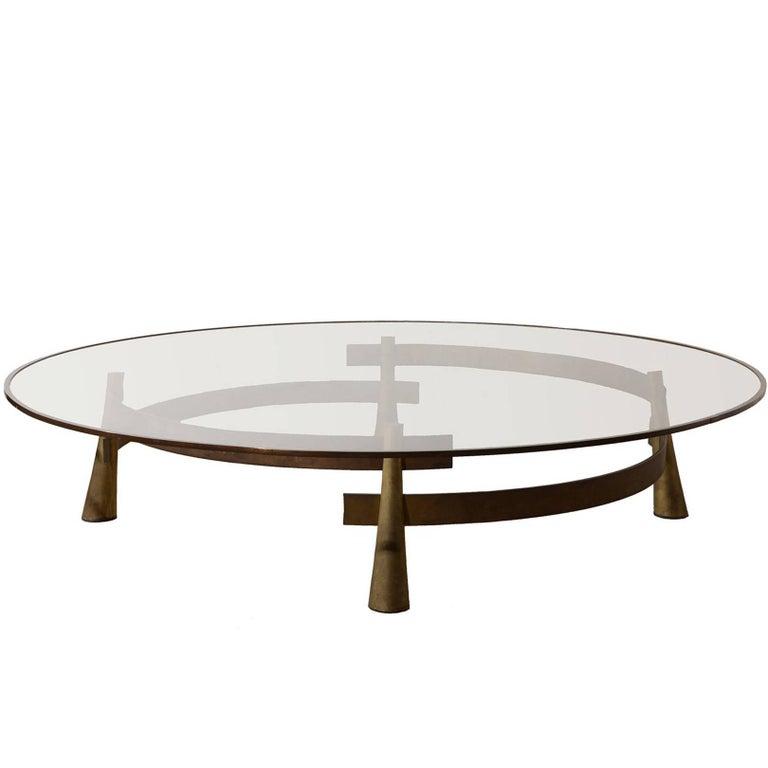 Vintage Tao Coffee Table