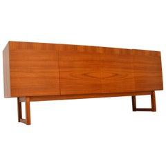 Vintage Teak Sideboard by IB Kofod-Larsen for Seffle