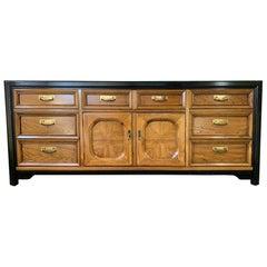 Vintage Thomasville Two-Tone Dresser