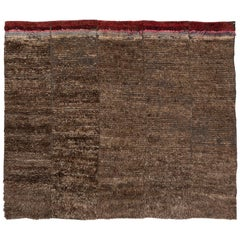 Vintage Tibetan Blanket/Wall Hanging