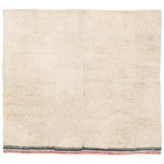 Vintage Tibetan Nomadic Rug/Blanket