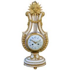 Vintage Tiffany & Co. Empire Clock