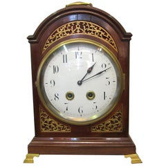 Vintage Tiffany & Co. Mantel Clock