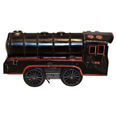 Vintage Toy, Small Locomotive Ingap 1100