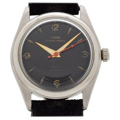 Vintage Tudor Prince Reference 7809 Stainless Steel Watch, 1953