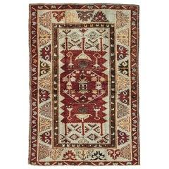 Vintage Turkish Anatolian