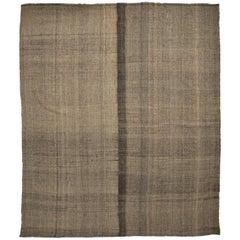 Vintage Turkish Kilim Rug 'Flat-Weave'
