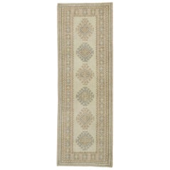 Oushak More Carpets