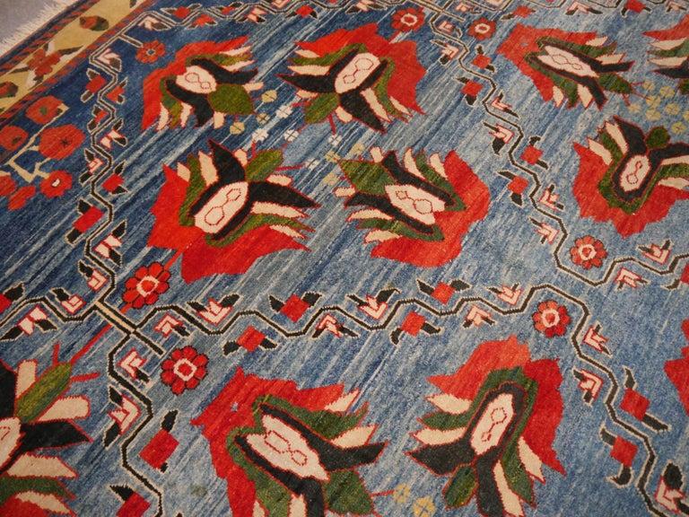 Vintage Turkish Rug For Sale 4
