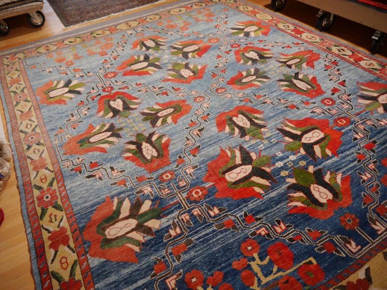 Vintage Turkish Rug For Sale 6