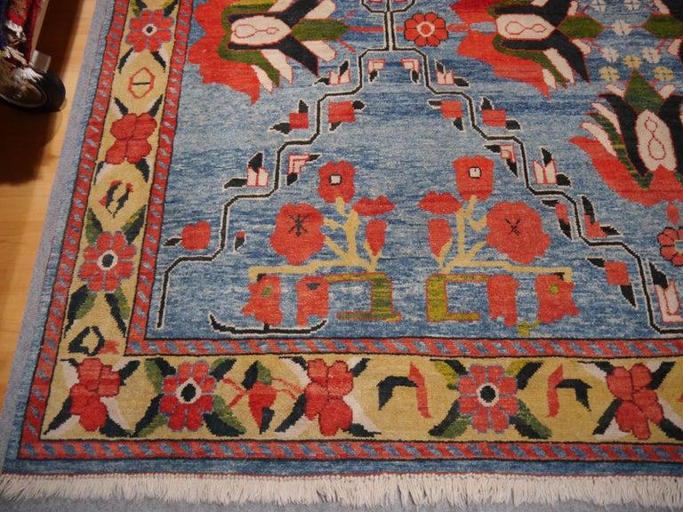 Vintage Turkish Rug For Sale 2