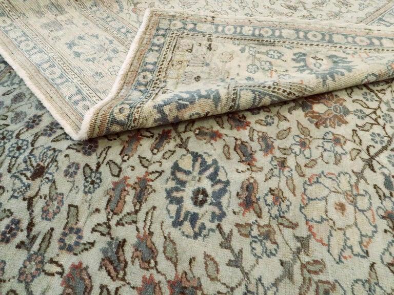 Vintage Turkish Sivas Carpet For Sale 3