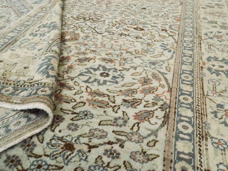 Vintage Turkish Sivas Carpet For Sale 2