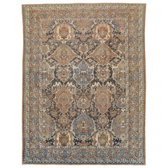 Vintage Turkish Sivas Room Size Rug