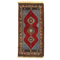 Vintage Turkish Yahyali Rug