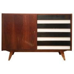 Vintage U 458 Dresser by Jiri Jiroutek for Interier Praha