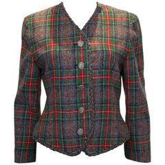 Vintage Ungaro Jacket