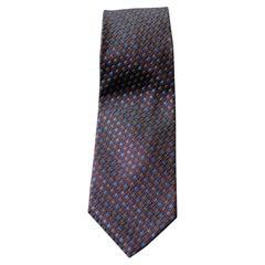 Vintage Ungaro Paris silk tie