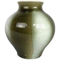 Vintage Vase by Ditmar Urbach, 1975