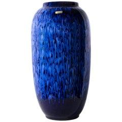 Vintage Vase by Scheurich, 1970s