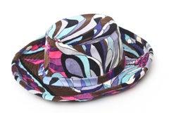 Emilio Pucci Velvet Hat