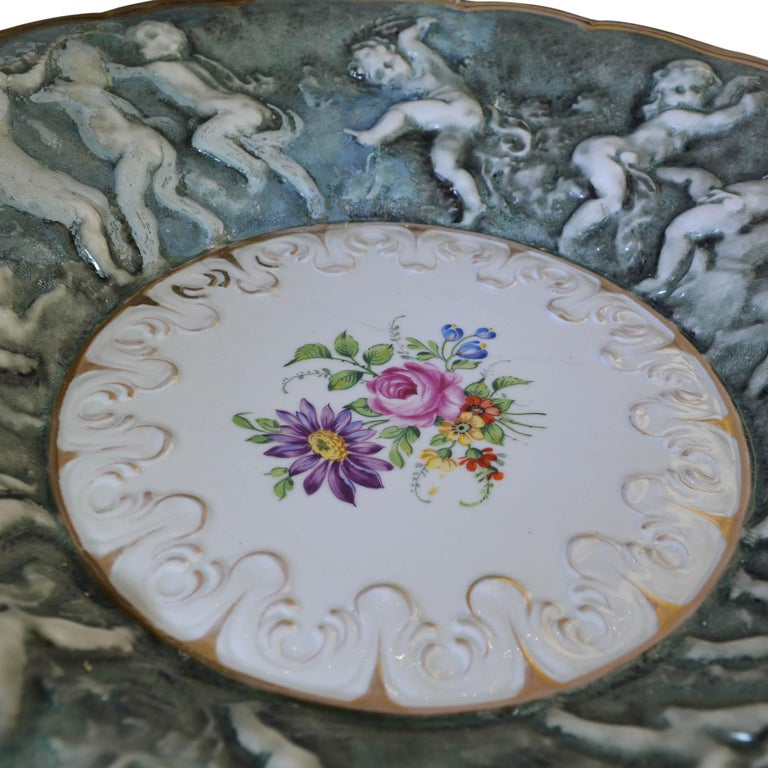 Vintage Von Schierholz Bowl 2