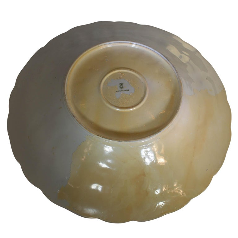 Vintage Von Schierholz Bowl 4