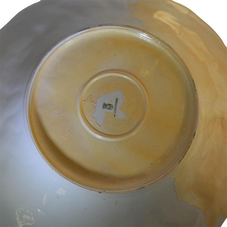 Vintage Von Schierholz Bowl 6