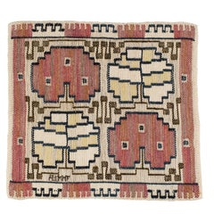 Vintage Wall Hanging Tapestry by Marta Maas-Fjetterstrom