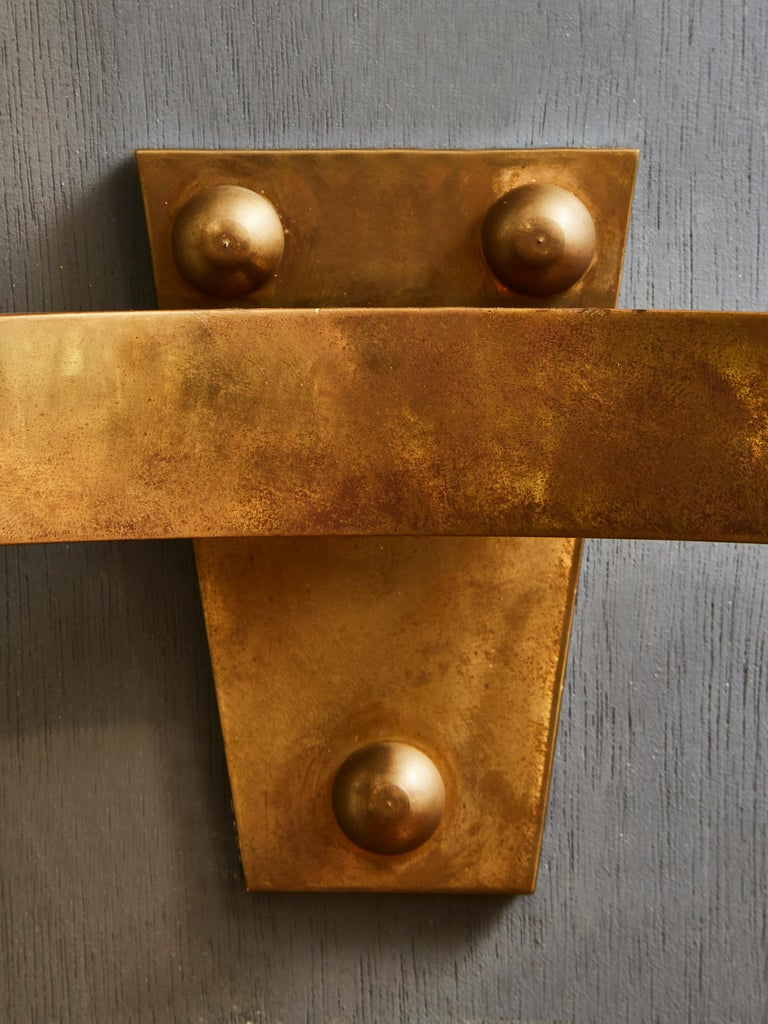 Vintage Wall Sconces by Stilnovo In Good Condition For Sale In Saint-Ouen (PARIS), FR