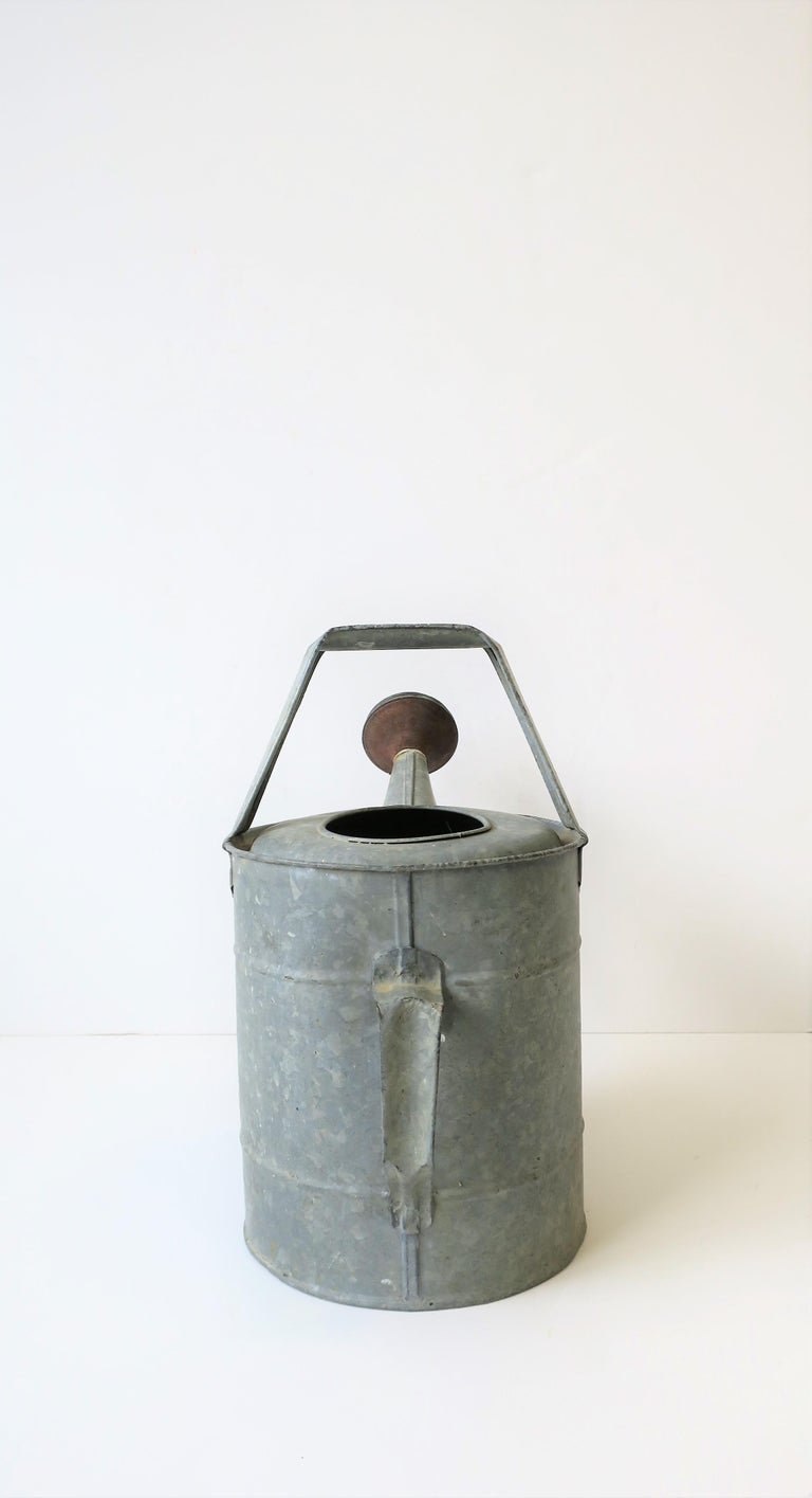 Vintage Watering Can For Sale 3