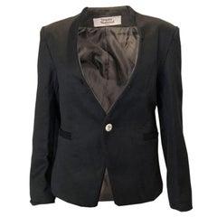 Vintage Westwood London Black Jacket