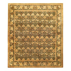 Arts and Crafts Western European Rugs