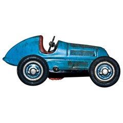 Vintage Wind Up Toy Car, Schuco Studio 1050 Car
